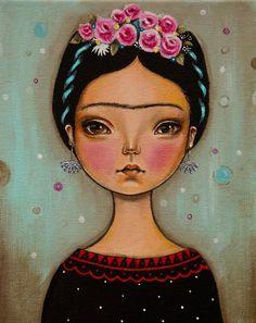 Frida pink^^
