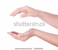 Woman Arms Isolated Outline Stock Photos, Woman Arms Isolated ...
