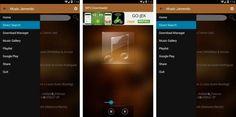 Skull MP3 Music Downloader Home Free, Android Apps, Skull, Music, Muziek, Music Activities, Musik, Sugar Skull
