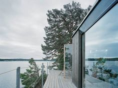 Heaven. Swedish summer house by architects Claesson Koivisto Rune