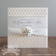 Wedding Invitation - Design Specs refer to Wedding Invitation Trends, Wedding Invitation Inspiration, Wedding Cards Handmade, Handmade Wedding Invitations, Card Making Templates, Wedding Planer, Engagement Cards, Stamping Up Cards, Wedding Crafts
