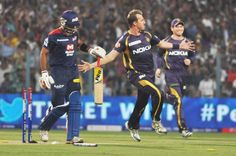 Top IPL moments: Pollard effects a blinder (Monish) Brett Lee, One Week, Cricket, How To Memorize Things, In This Moment, Baseball Cards, Celebrities, Sports, Live