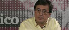 Carlos E. Bayo: 'En aquesta màfia, hi participen magistrats, fiscals i el president espanyol' | VilaWeb