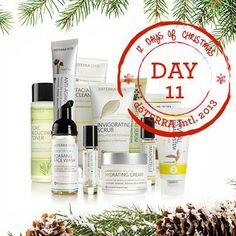 There is only one day left in the doTerra 12 Days of Christmas Giveaway Event! Today, they are giving away 2 Total Skin Care Kits! This kit allows you to enjoy all the skin care products in the dōTERRA family including Facial Cleanser, Clear Skin Foaming Face Wash, Pore Reducing Toner, Immortelle, Clear Skin Blend, Tightening Serum, Anti-Aging Moisturizer, Hydrating Cream, Invigorating Scrub, and Reveal Facial System! To qualify: https://www.facebook.com/doterra?ref=br_tf