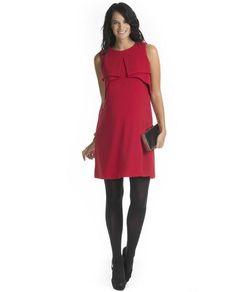 Vestidos de fiesta para embarazadas #embarazo