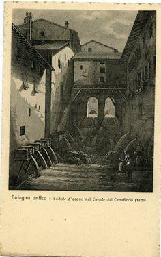 canale cavaticcio 1829