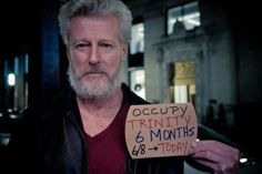 The 6-month mark at Occupy Trinity Wall Street