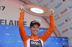 Richie Porte - the future holds so much - Santos Tour Down Under