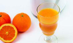 Orance juice juicer