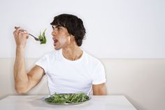 26 Ways to Feed Your Body for Results - Thomas Northcut/Getty Images