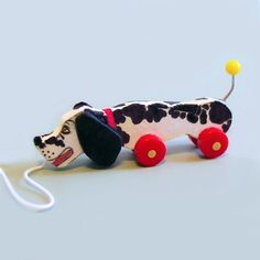 Hey, I found this really awesome Etsy listing at https://www.etsy.com/listing/49701737/dollhouse-miniature-dog-pull-toy-kit