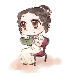 Lizzie! Greatest heroine in literature: Elizabeth Bennet from Jane Austen's Pride and Prejudice.