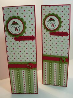 i STAMP by Nancy Riley: ALTERED CHRISTMAS WISH LIST TUTORIAL & GIFT IDEA