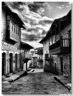 Puebla de Sanabria (Spain)