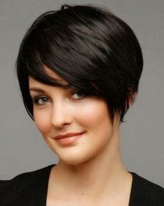 After tons of popular celebrities have recently chopped off all their hair and cut them into cute pixies, short hair has become very trendy! Description from pinterest.com. I searched for this on bing.com/images