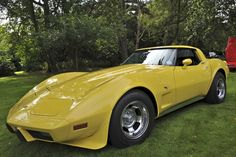'76 Stingray...twins that lived a few doors down from where I grew up ...each…