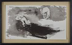 Nadia Salem 2013 Moose Art, Polaroid Film, Painting, Animals, Animales, Animaux, Painting Art, Paintings, Animal