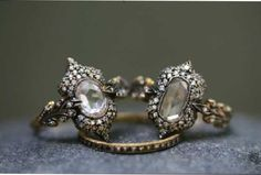 apparently I am really drawn to Cathy Waterman rings