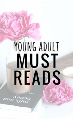 Discover great new books with these young adult reading recommendations! These young adult must reads are excellent for all ages!