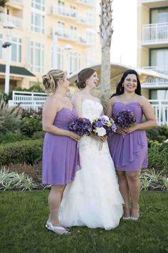 Andrea & Shawn // Virginia Beach Wedding Photographer | Virginia ...