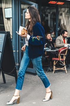 Head-turning street style, right this way… Who What Wear waysify