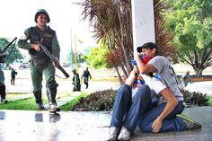 Μεταμόρφωση των χρωματιστών επαναστάσεων σε ένοπλες εξεγέρσεις ~ Geopolitics & Daily News