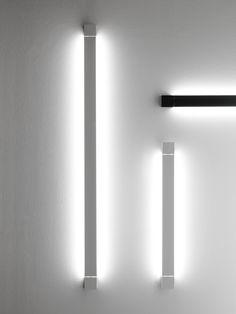 Online kaufen Pivot | wandleuchte By fabbian, indirektlicht wandleuchte aus aluminium Design Vittorio Massimo, Kollektion pivot