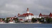 Dream Disney hotel