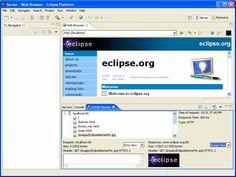 Descargar gratis Eclipse Java EE Luna SR2: Un IDE para Java y Java Enterprise Edition basado en Eclipse 4.4.2 | Banana-Soft.com