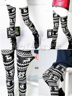 These are the leggings my daughter wants!