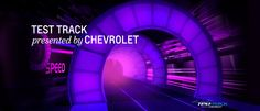 A trip to Disney World is not complete without a stop by the Test Track presented by #Chevrolet.