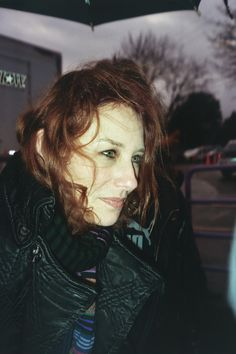 photo i took of tori amos. 2002.