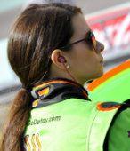 Danica Patrick, stock car racer Nascar Racers, Nascar Live, Nascar Sprint Cup, Danica Patrick, Dead Gorgeous, Monster Energy, Racing, Meet, Drop
