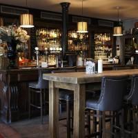 Hamiltons, Stockbridge, Edinburgh. Great Food