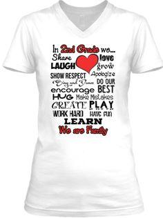 28 Best Tshirt Ideas Images Teacher T Shirts Second Grade Teacher