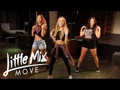 Bet U Cant Do It Like Me Dance Tutorial For Uptown - image 4