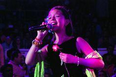 Angela Aguilar en Concierto | Tepatitlan Jal. | 27 de Abril 2014 | Fotos por: Jesús Aguilar - jesusmariano@gmail.com