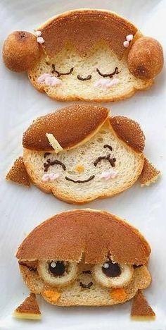 СЕРВИРОВКА ФУРШЕТНОГО СТОЛА. Как оформлять бутерброды