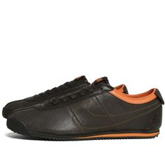cheaper 1b63d e93c1 Nike Cortez OG Leather (Velvet Brown)