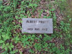Albert Pruitt
