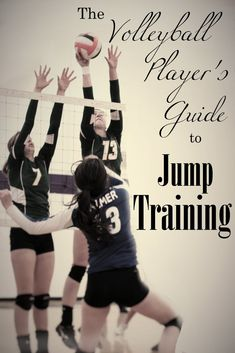 How to Increase Your Vertical Jump with Volleyball Workouts - The Dig Episode 002 - Sport Beach Volleyball, Volleyball Tryouts, Volleyball Skills, Volleyball Practice, Basketball Workouts, Volleyball Quotes, Coaching Volleyball, Basketball Shoes, Girls Basketball