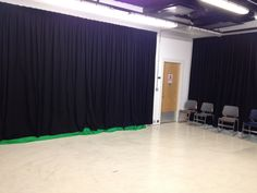 HRC TV Studio 2