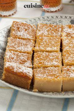 Le cake au fromage blanc à l'orientale est une pâtisserie facile à préparer. #recette#cuisine#cake #fromageblanc#patisserie Oriental, Salty Cake, Home