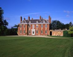Honington Hall is a privately owned 17th century country house at Honington, near Stratford on Avon, Warwickshire.