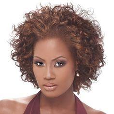Tissage cheveux court