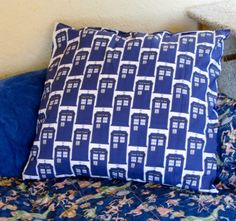 Throw this Doctor Who wibbly wobbly timey changey party | Offbeat Home