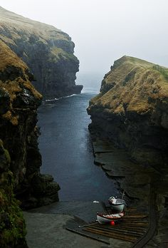 Faroe Islands.