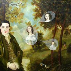 Stories of Love, Anne Siems, 2007