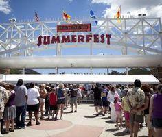 Summerfest | VISIT Milwaukee