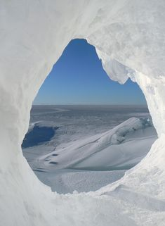 Îles de Ross - Dominick Dirksen